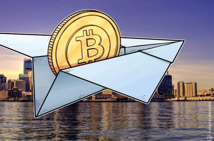 """""""Bong bóng"""" Bitcoin hiện tại có thể là khởi đầu cho sự thừa nhận rộng rãi"""