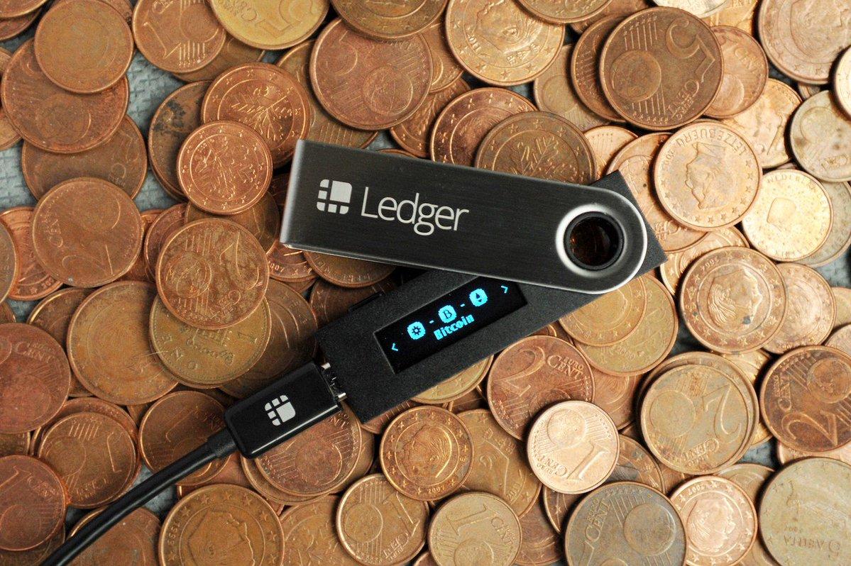 Hardware Wallet Maker Ledger Nets $75 Million in Series B Funding