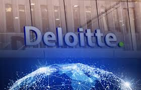 Deloitte Tech and Telecom Execs Plan to Invest Millions in Blockchain