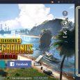 Phím ảo chơi game trên Gameloop