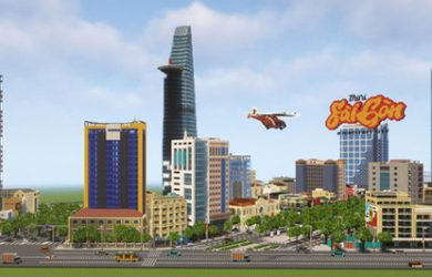 game-thu-tai-hien-thanh-pho-ho-chi-minh-tuoi-dep-trong-tua-game-minecraft3