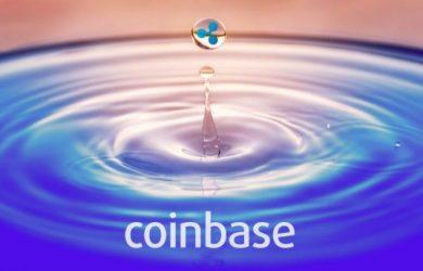 Coinbase Pro sẽ niêm yết lại Ripple